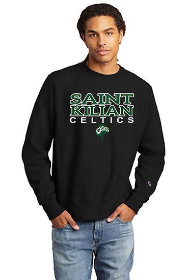 SaintKilian-Champion Reverse Weave Crewneck Sweatshirt