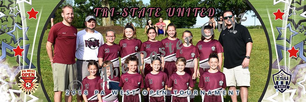 Tri-State United U11G