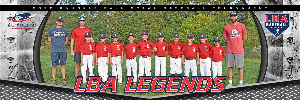 LBA Legends 9U version 3