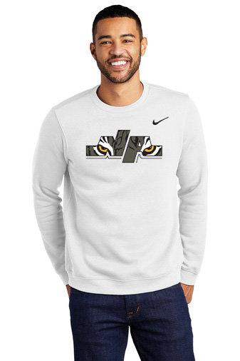NAFH-Nike Crewneck Sweatshirt-Eye Logo