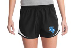 SVSoftball-Ladies Cadence Shorts