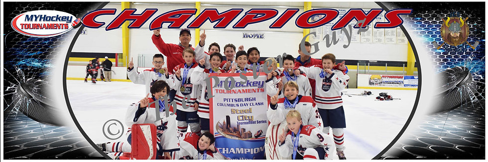 Capitals Academy Champions