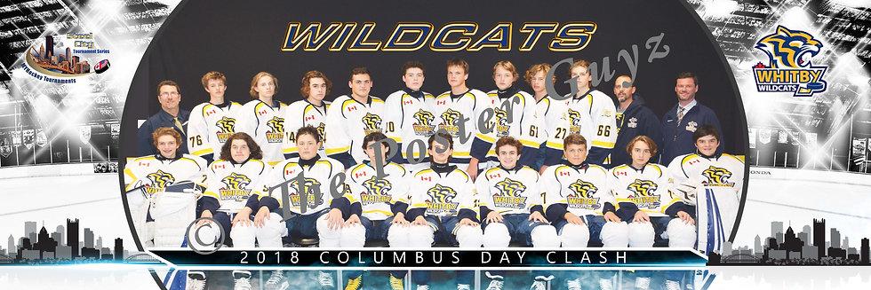 Whitby Wildcats Midget Minor A