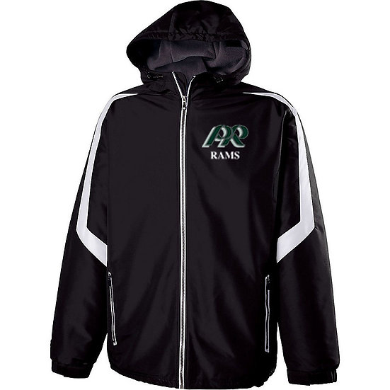 PRHS-Holloway Charger Jacket