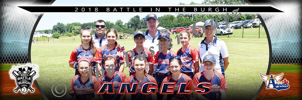 Oakville Angels (12B)
