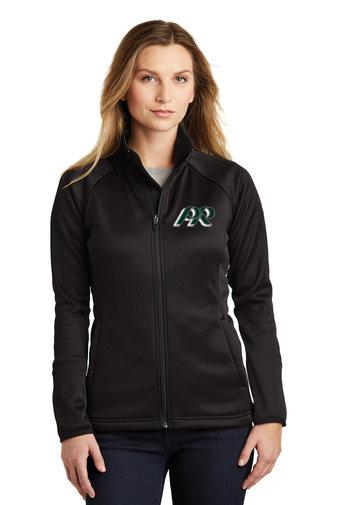 PRWexford-Women's North Face Stretch Fleece Jacket