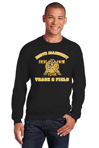 NATF-Crewneck Sweatshirt