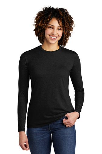 SVJuniorFootball-Women's Allmade Recycled Long Sleeve