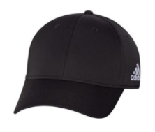 AmbridgeVolleyball-Adidas Adjustable Hat