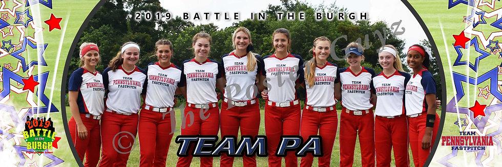 Team PA Hartman (14A)