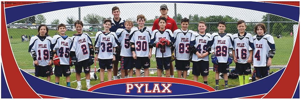 PYLAX A u11