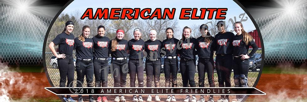 American Elite u14