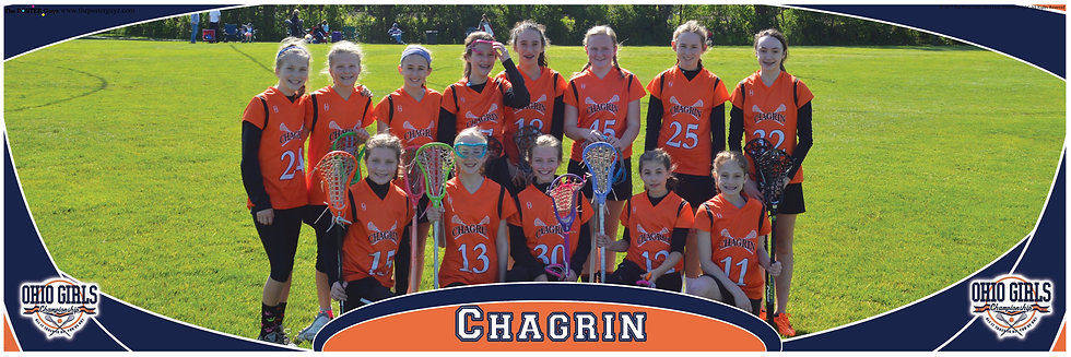 Chagrin 7th