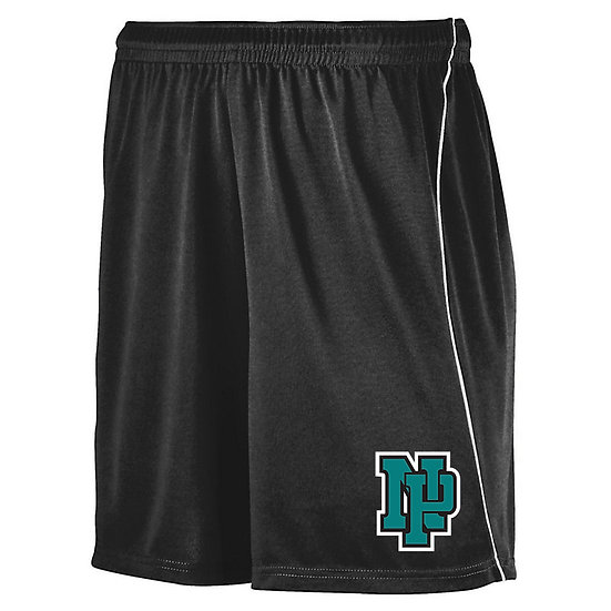 NP Wildcats-Athletic Shorts