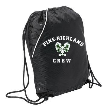 PR Crew-Cinch Bag