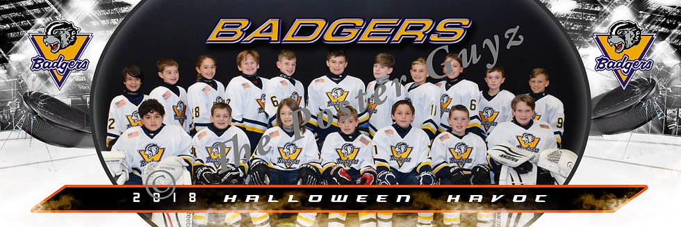 Beaver Badgers - A Division