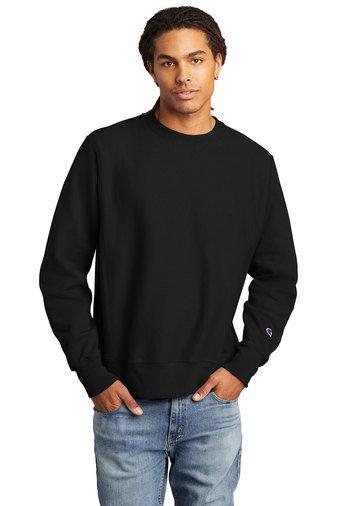 SVBBALL-Champion Crewneck Sweatshirt