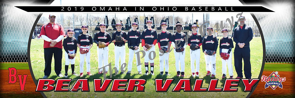 Beaver Valley White - 11U