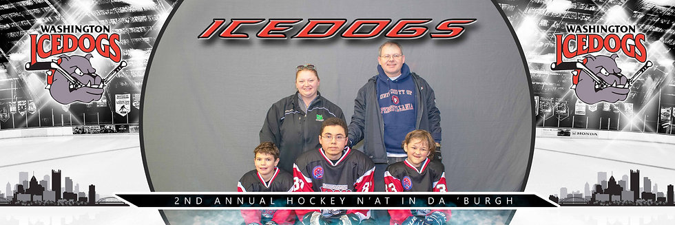 Washington Icedogs