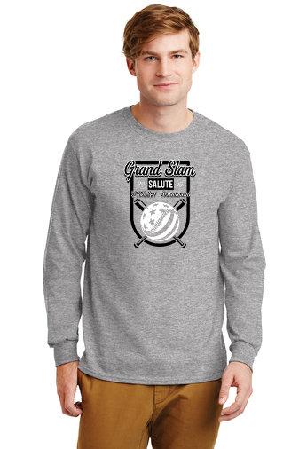 Grand Slam June Weekend-Long Sleeve Shirt
