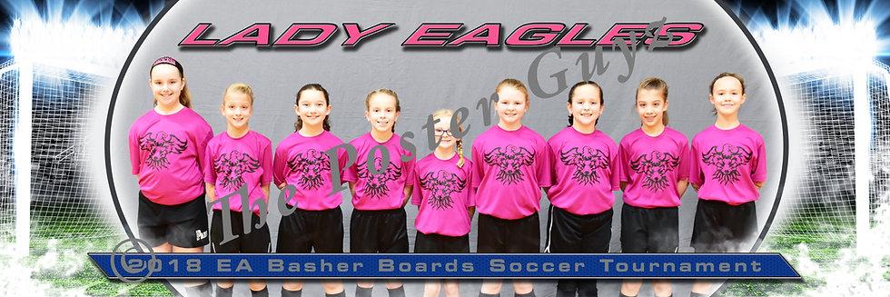 Lady Eagles U10G