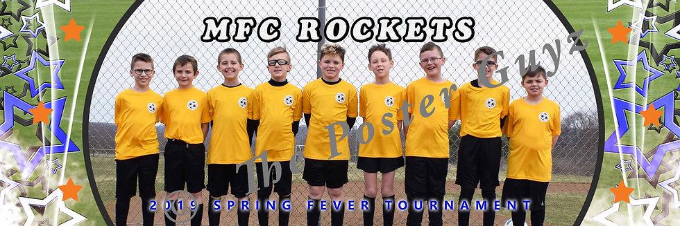 MFC Rockets