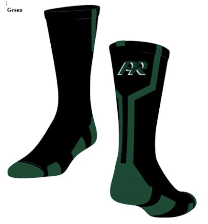PRHS-Custom PR Socks