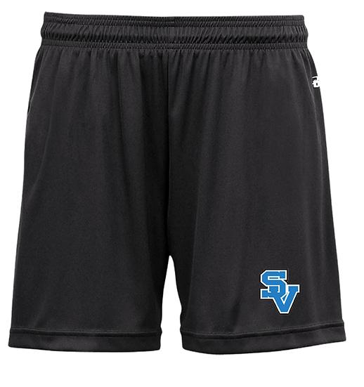 SVChorus-Mesh Shorts
