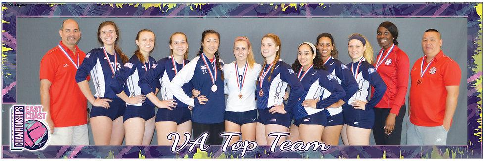 VA Top Team 18