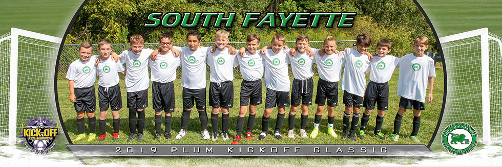 South Fayette (Martini)  - Boys U12 BRONZE