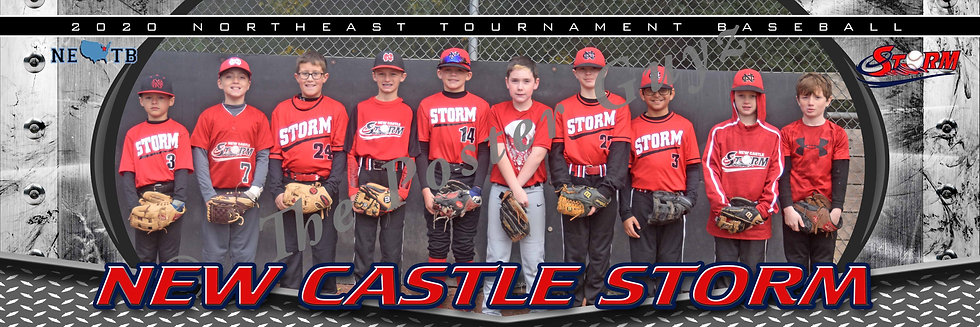New Castle Storm 10U