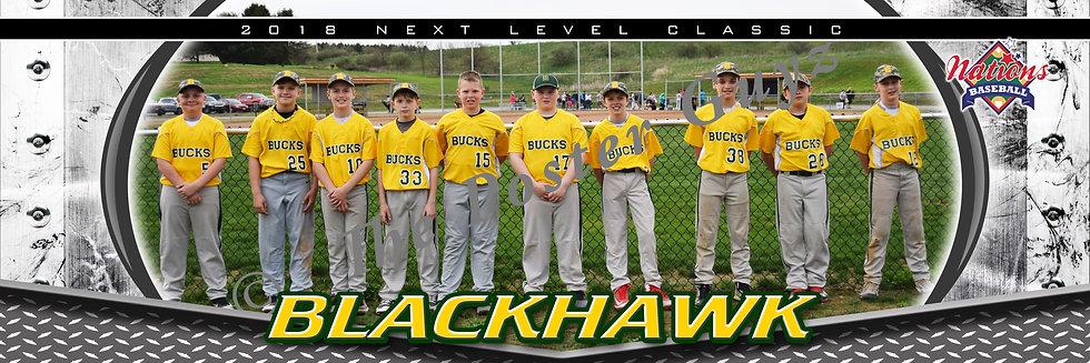 Blackhawk Bucks 11U