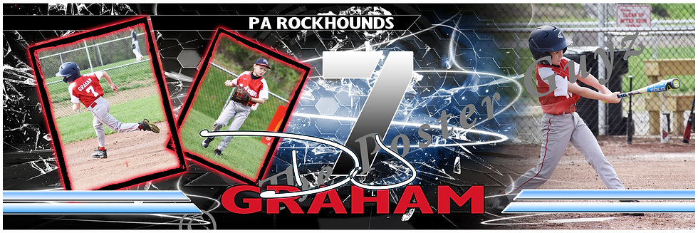 DJ Graham #7