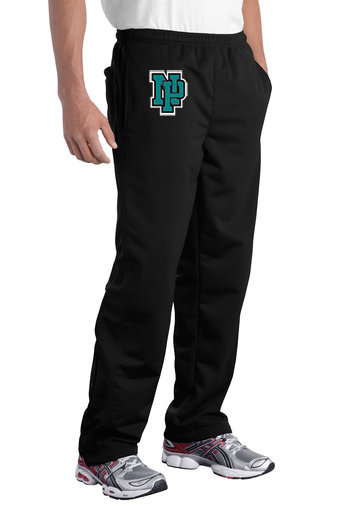 NP Wildcats-Athletic Track Pants