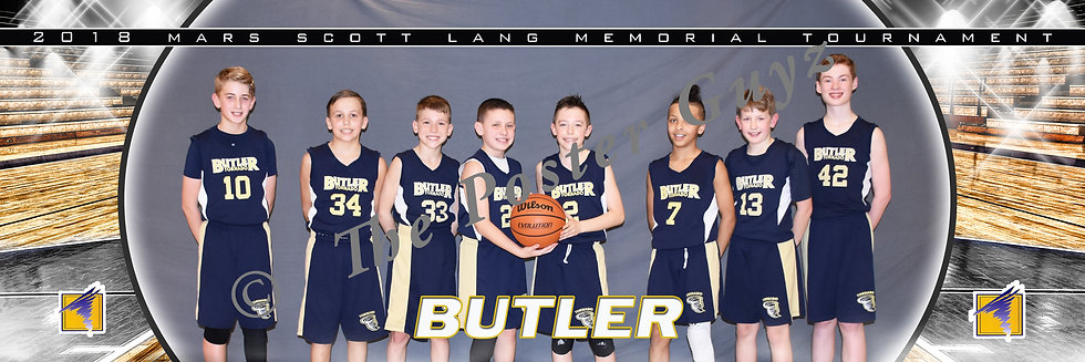 Butler 6B