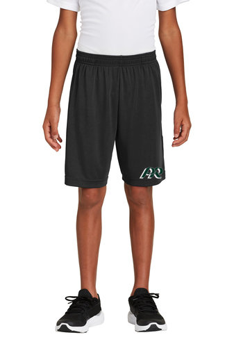 PRWexford-Sport Tek Athletic Shorts