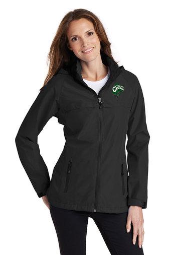 SaintKilian-Women's Waterproof Full Zip Jacket