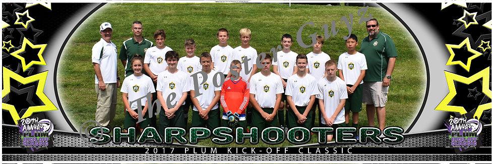 Penn Trafford Sharpshooters u14B