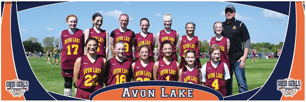 Avon Lake 7-8 B2