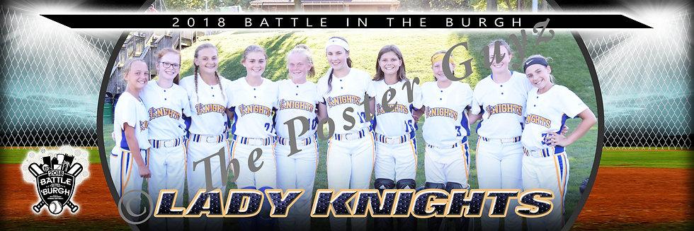 12u PA Lady Knights (12B)
