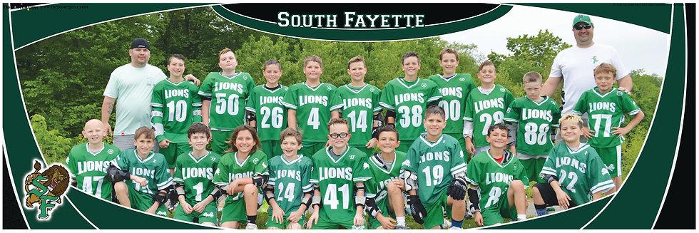South Fayette u11