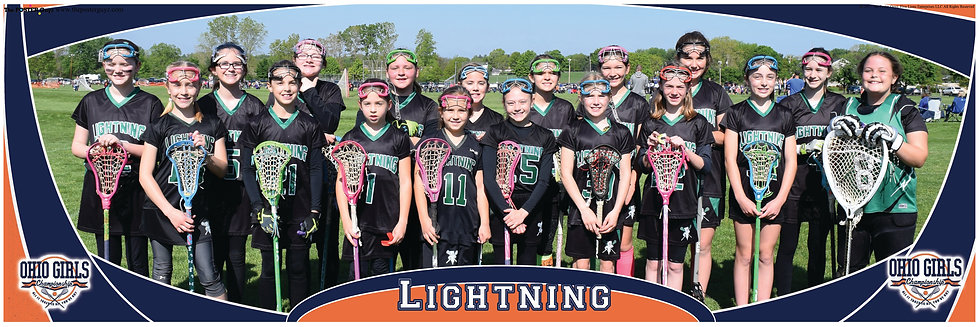 Lake Erie Lightning 5-6 B2
