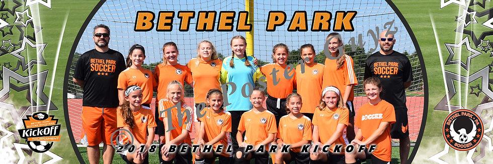 Bethel Park GU14