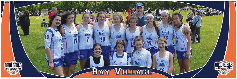 Bay Village 7-8 B1