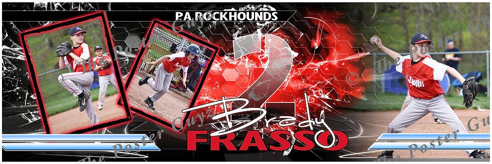 Brady Frasso #2