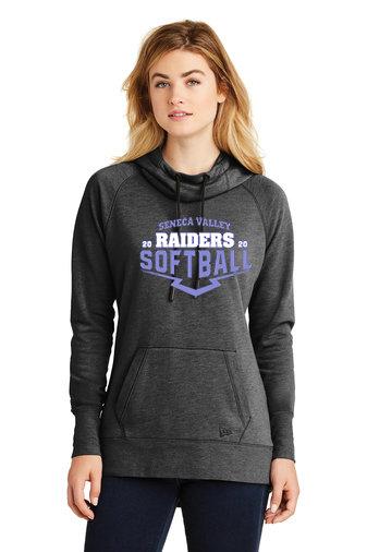 SVSoftball-Women's New Era Hoodie