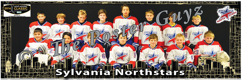 Sylvania Northstars 05