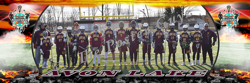 Avon Lake Boys 7-8