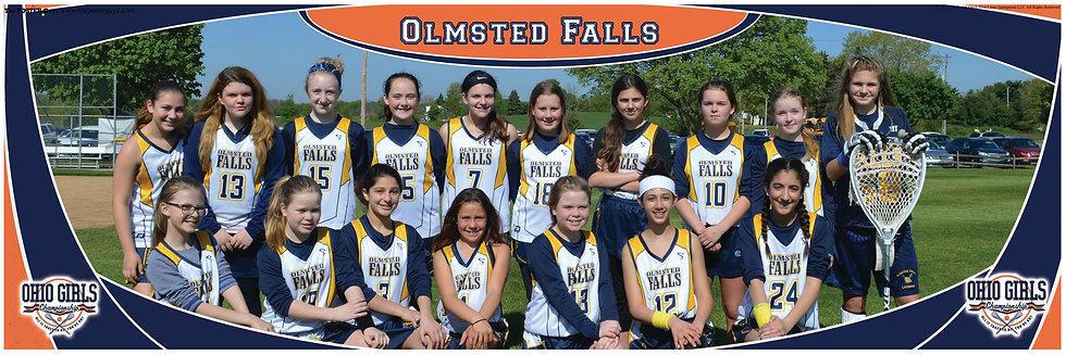 Olmstead Falls 5-6