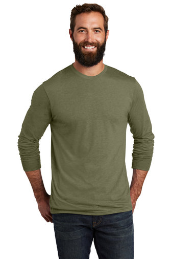 PREden-Men's Allmade Recycled Long Sleeve